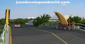 Jasa Desain 3d Jakarta Selatan
