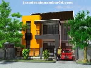 Jasa Desain 3d di Jakarta Timur