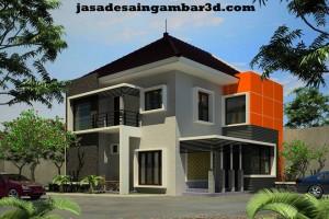 Jasa Desain 3d di Jakarta Utara