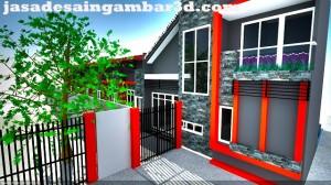 Jasa Desain Gambar 3d di Jakarta Selatan
