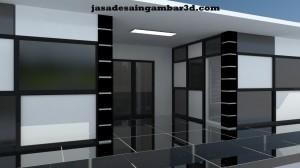 Jasa Desain 3d Jatiwaringin