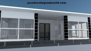 Jasa Desain 3d di Jatiwaringin