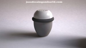 Jasa Desain 3d Pondok Kelapa