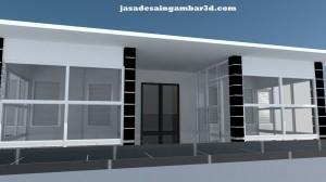 Jasa Desain 3d di Jatibening