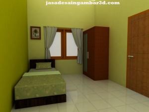 Jasa Desain 3d di BSD Tangerang