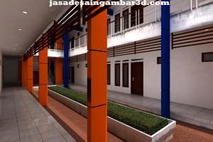 Jasa Desain 3d di Pamulang Tangerang