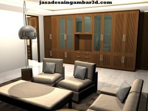 Jasa Desain 3d Fatmawati Jakarta Timur