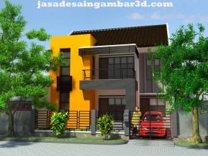 Jasa Desain3 di Cilincing Jakarta Utara