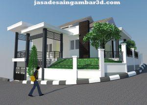 Jasa Desain 3d Cihampelas Bandung