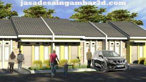 Jasa Desain 3d di Braga Bandung