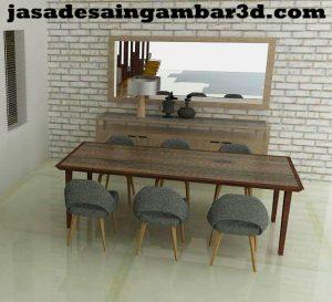 Jasa Desain 3d Dr Sutami Bandung