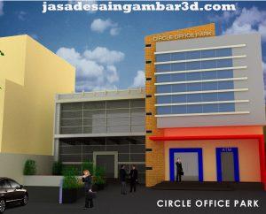 Jasa Desain 3d di Raden Inten Jakarta Timur