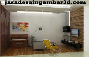 Jasa Desain 3d di Setiabudi Bandung