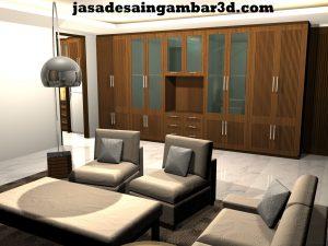 Jasa Desain 3d Kebon Jeruk Jakarta Barat