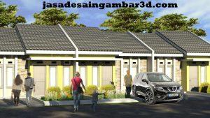Jasa Desain 3d di Joglo Jakarta Barat