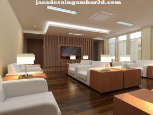 Jasa Desain 3d di Menteng Jakarta Pusat