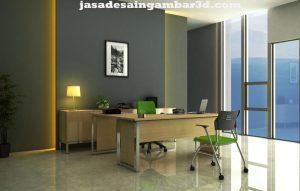 Jasa Desain 3d di Gondangdia Jakarta Pusat