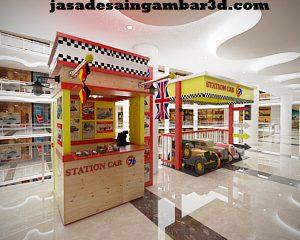 Jasa Desain 3d Kranji Bekasi