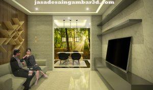 Jasa Desain 3d di Jalan Abdul Muis Jakarta Pusat