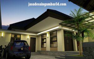 Jasa Desain 3d Pantai Indah Kapuk Jakarta Utara