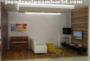 Jasa Desain 3d di Jatiranggon Bekasi