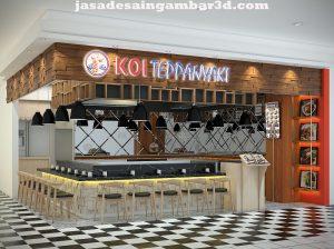 Jasa Desain 3d di Kedoya Jakarta Barat