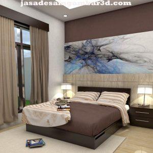 Jasa Desain 3d Ragunan Jakarta Selatan