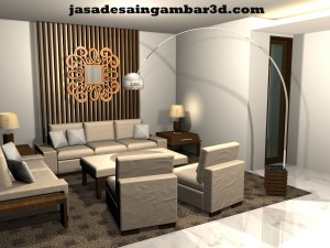 Jasa Desain 3d