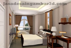 Jasa Desain Gambar 3d di Jakarta Pusat