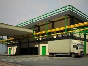 Jasa Desain Gambar 3d Bekasi Selatan