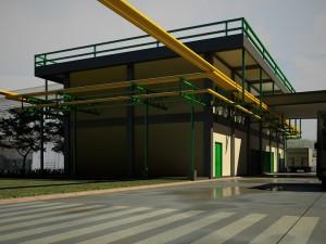 Jasa Desain Gambar 3d di Bekasi Selatan