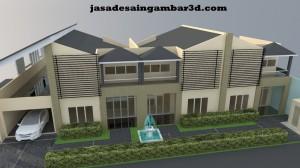 Jasa Desain 3d Jakarta Barat