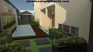 Jasa Desain 3d di Jakarta Barat