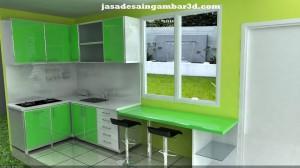 Jasa Desain Gambar 3d Jatiwaringin
