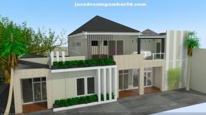 Jasa Desain Gambar 3d Pondok Kelapa