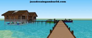 Jasa Desain 3d Kalimalang