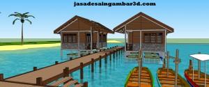 Jasa Desain 3d di Kalimalang