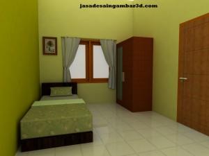Jasa Desain Gambar 3d Jatiwarna