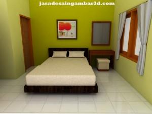 Jasa Desain 3d BSD Tangerang