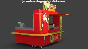Jasa Desain 3d Ciputat Tangerang