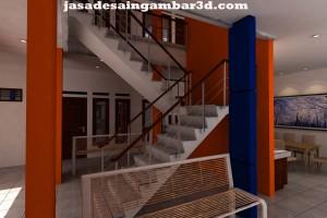 Jasa Desain 3d Pamulang Tangerang