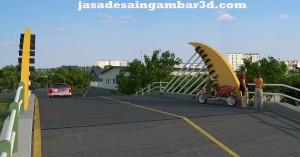 Jasa Desain 3d Malaka Sari Jakarta Timur