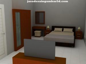 Jasa Desain 3d Lebak Bulus Jakarta Selatan
