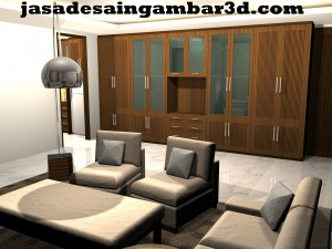 Jasa Desain 3d Mampang Jakarta Selatan