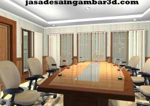 Jasa Desain 3d di Mampang Jakarta Selatan