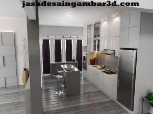 Jasa Desain 3d di Cilandak Jakarta Selatan