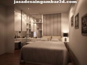 Jasa Desain 3d di Sunter Jakarta Utara