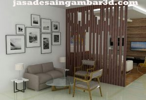 Jasa Desain 3d Pajajaran Bandung