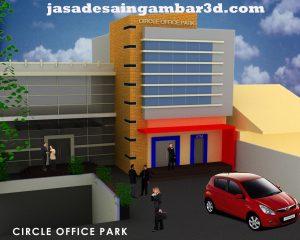 Jasa Desain 3d Raden Inten Jakarta Timur