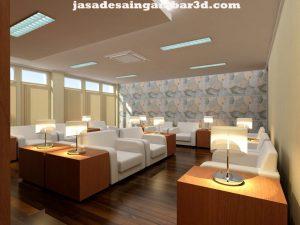 Jasa Desain 3d Menteng Jakarta Pusat